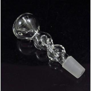 Голова для бонга Twisted (стекло) 14мм и 18мм