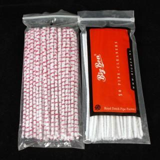 Палочки для чистки курительных трубок Big-Ben