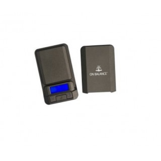 Весы электронные карманные LS600 LITE (600/0,1)