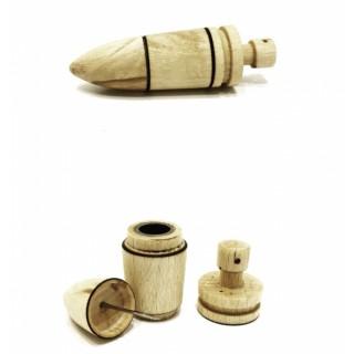 "Напас деревянный ""Пуля"""