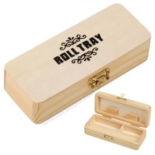 Коробочка для самокруток RollTray small