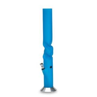 Акриловый бонг Deep blu