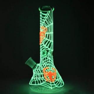 Стеклянный бонг Spider Beaker