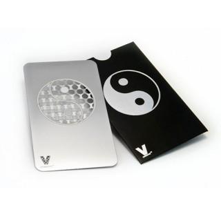 Металлический гриндер Card Grinder