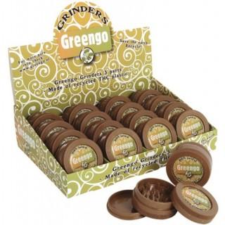 Акриловый гриндер Greengo by Herb
