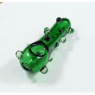 Стеклянная трубка Spoon Cucumber Rick