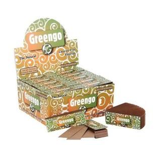 Бумага для фильтров Greengo (свистки)