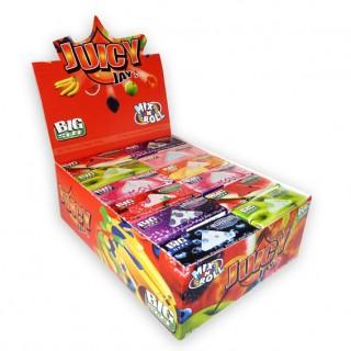 Бумага для самокруток Juicy Jays (Рулон 5м)