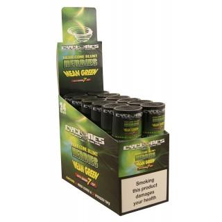 Блант Herbies Mean Green CYCLONES HEMP CONES (2шт.)